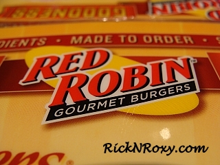 Red Robin Menu DSC05774
