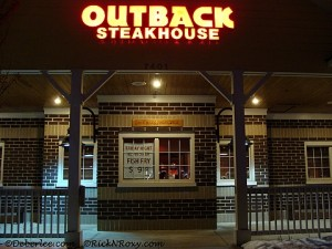 Outback Steakhouse DSC09140